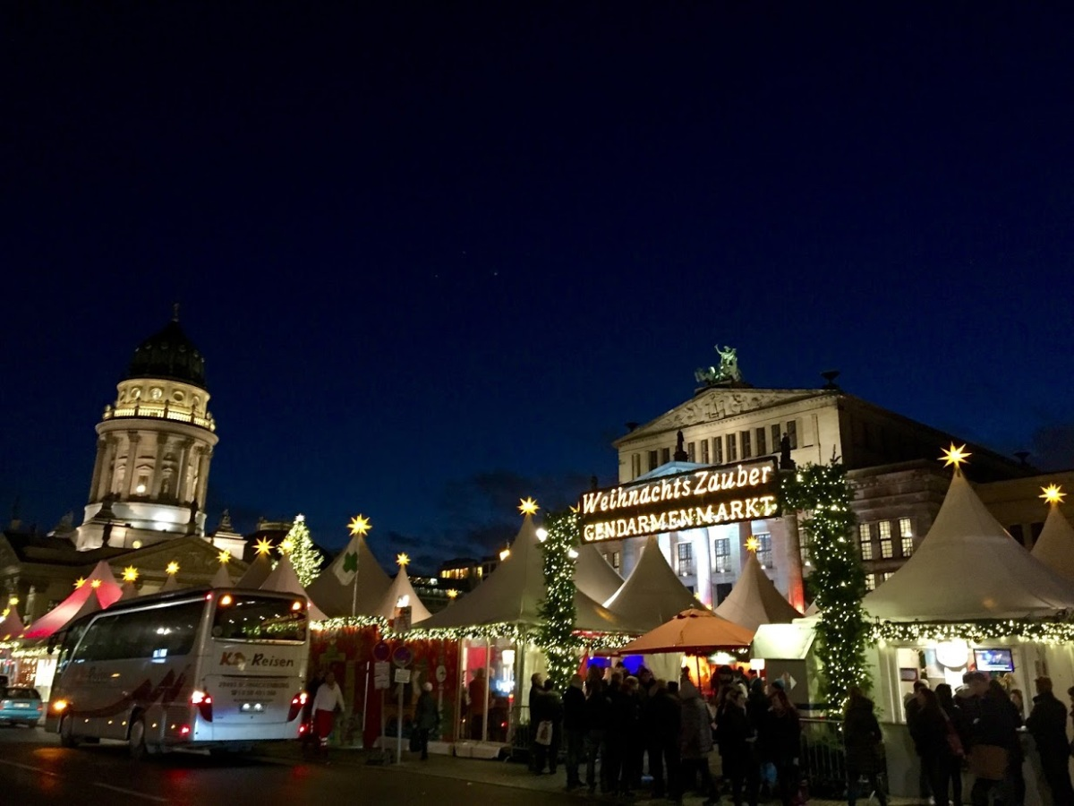 european christmas markets berlin dresden germany working to travel. Black Bedroom Furniture Sets. Home Design Ideas